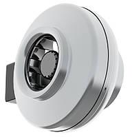 WK 125 Вентилятор канальный центробежный (Dospel)