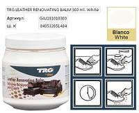 Восстанавливающий Бальзам Trg Leather Renovating Balm 300 мл 101 (Белый)