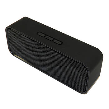 Колонка Bluetooth H-955 Black