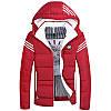 Куртка мужская  AL-7854-50, фото 5