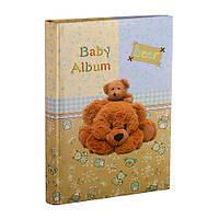 Фотоальбом20 Sheet 9821 Bear( на складе )