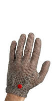 Кольчужная перчатка Manulatex Wilcoflex S