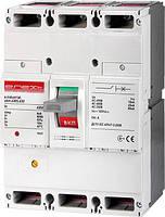 Шафовий автоматичний вимикач e.industrial.ukm.630S.630, 3р, 630А