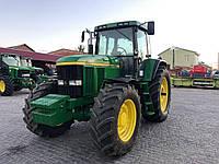 Трактор John Deere 7810-1999 рік , фото 1