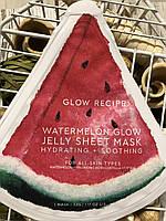 Желейная маска для уставшейшей кожи GLOW RECIPE Watermelon Sheet Mask