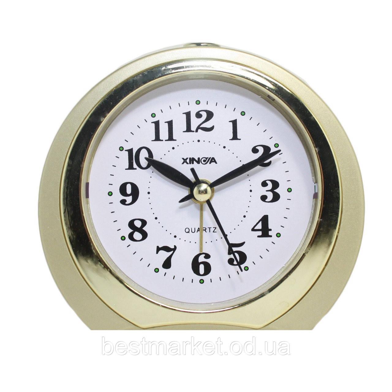 Годинник - Будильник XD788