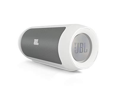 Колонка Bluetooth JBL Charge 2+ White