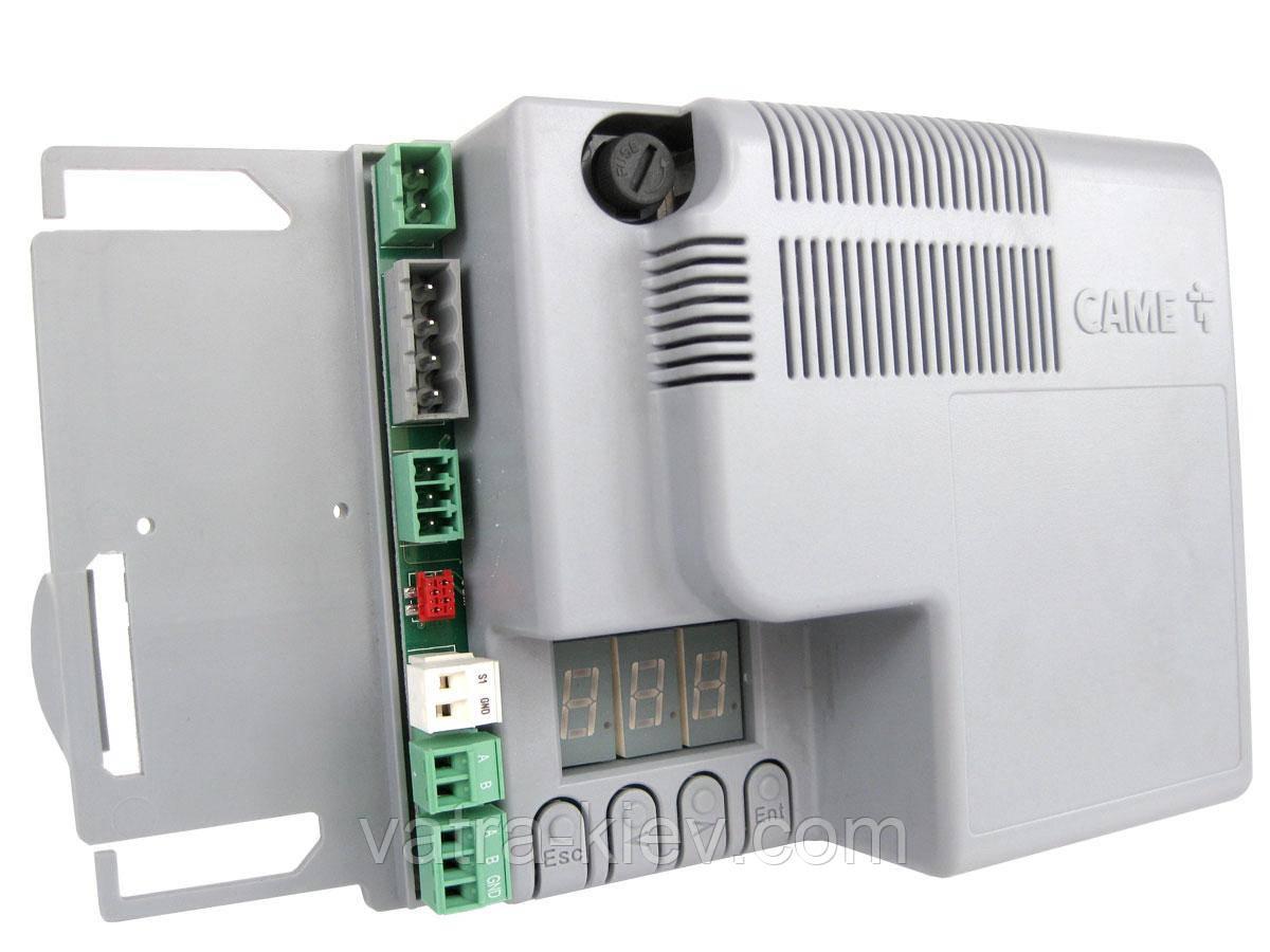 Блок управління CAME ZN7 контролер автоматики BXV ZN7V для відкатних воріт BXV-400