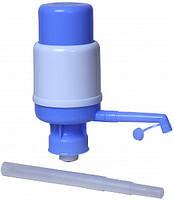 Помпа для води механічна Drinking Water велика