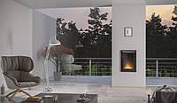 Біокамін Simple Fire Frame 550 чорний