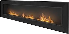 Биокамин Simple Fire Frame 1800 черный
