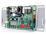 Блок управління CAME ZN7 контролер автоматики BXV ZN7V для відкатних воріт BXV-400, фото 9