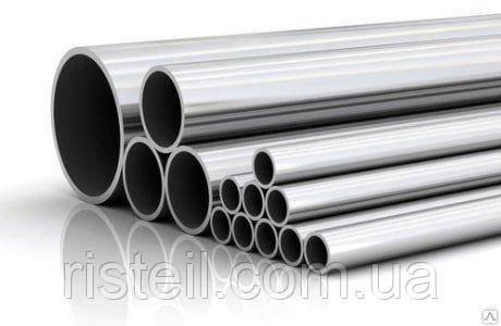 Труба стальная оцинкованная, 108х3,5 мм ДУ