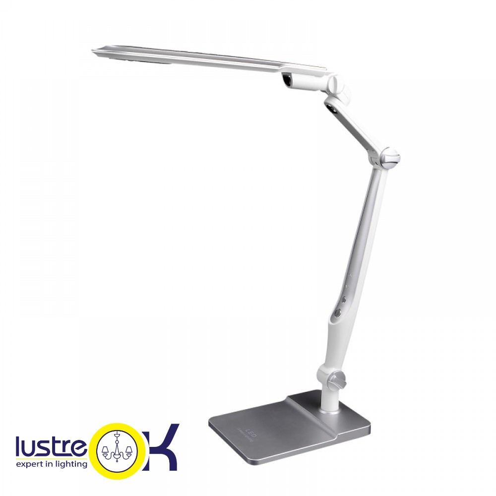 Лампа настольная led Лампа настольная светодиодная  EBRU 10W