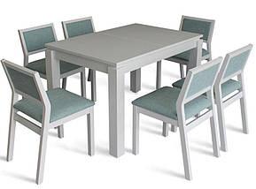 Комплект стол и стулья Комано, фото 2