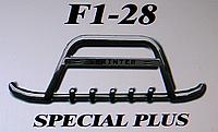Кенгурятник F1-28