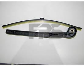 Рычаг заднего стеклоочистителя со щеткой Audi A4 B8 '08-15 (FPS)