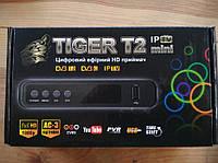 Tiger T2 Mini IPTV.