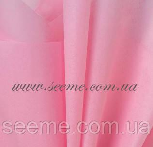 Папір тишею, Pink, 1 аркуш