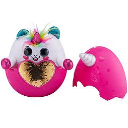Мягкая игрушка-сюрприз «Rainbocorns»  единороги от ZURU
