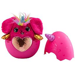 Мягкая игрушка-сюрприз «Rainbocorns» зайчики от ZURU