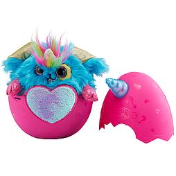 Мягкая игрушка-сюрприз «Rainbocorns» щенки от ZURU
