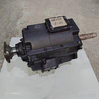 КПП ЗИЛ 5301 БЫЧОК (5 ступ. КПП Двиг. 245 вал.перв. 24зуб.) скоростная (В СБОРЕ) (5301-1700010-20), фото 1