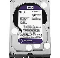 HDD SATA 3TB WD Purple (3TB)