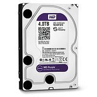 HDD SATA 4TB WD Purple (4TB)