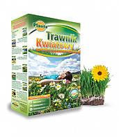 ТМ PLANTA Газонная трава Trawnik Kwiatowy Мавританский газон 500г