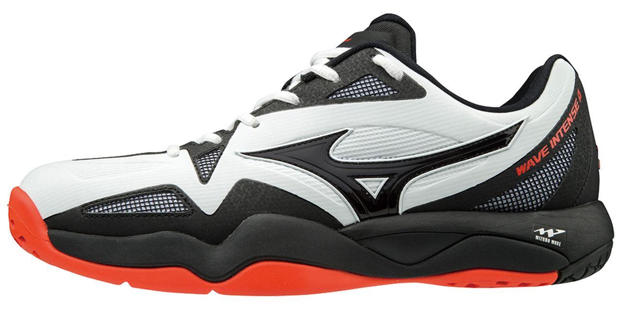 Обувь для тенниса Mizuno Wave Intense Tour 4 Ac 61GA1800-09