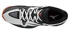 Обувь для тенниса Mizuno Wave Intense Tour 4 Ac 61GA1800-09, фото 2