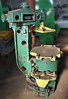 Формовочная встряхивающая с подпрессовкой и штифтовым съемом машина модели 91271