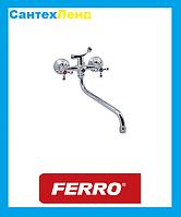 Смеситель Для Ванны Ferro 143