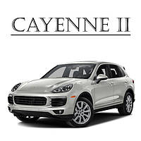 Cayenne II
