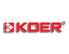 Коллекторы для теплого пола Koer