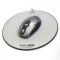 Бесроводная оптическая мышь USB Battery Free A4Tech NB-95