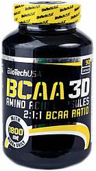 BT BCAA 3D - 180 капс