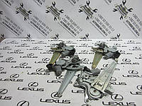 Задний стеклоподъемник lexus rx300 (85710-58010 / 062040-1760 / 85720-58010 / 052040-1770), фото 1