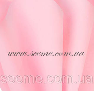 Бумага тишью, Light Pink, 1 лист