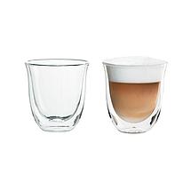 Комплект стаканов с двойным дном 130 мл Herisson (EZ-3012), фото 2