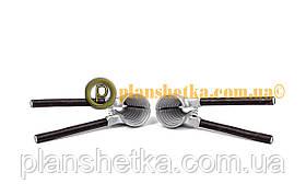 Орехокол конусный Щелкунчик - сталь, фото 3