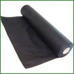 Агроволокно черное GREENTEХ  1,05х100 (105 м2) Польща 50гр/м.кв