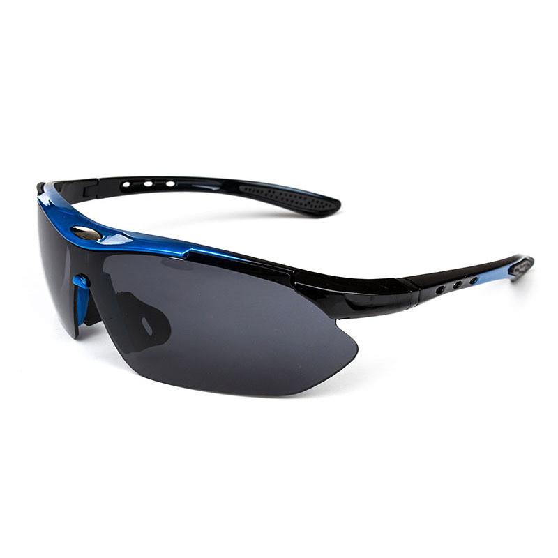 Очки Soldier DN-22BLUE синие