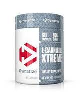 Dymatize Nutrition L-carnitine Xtreme, 60 caps