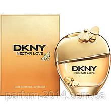 Женская парфюмированная вода Donna Karan DKNY Nectar Love (реплика)
