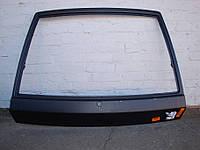 Крышка багажника ВАЗ 2108  , Ваз 2109, Ваз 2114 (производитель Начало, Набережные Челны, Россия)