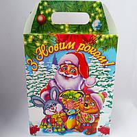 Упаковка для конфет Рождество 1 кг