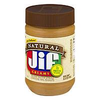 JIF natural peanut butter 1.13g
