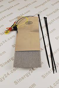 Бандажный обогреватель маслянных фильтров и фильтров тонкой очистки дизельных двигателей 12-24В